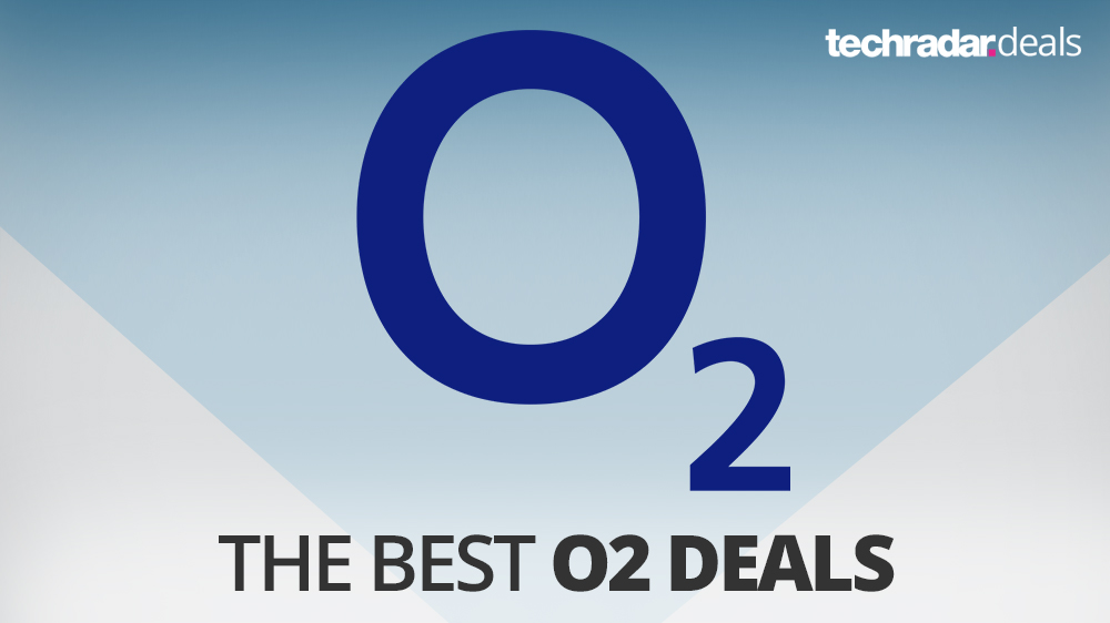 O2 sim only iphone contract deals