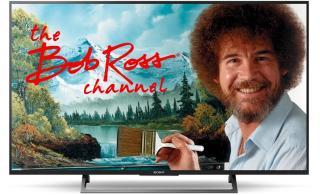 Bob Ross Channel