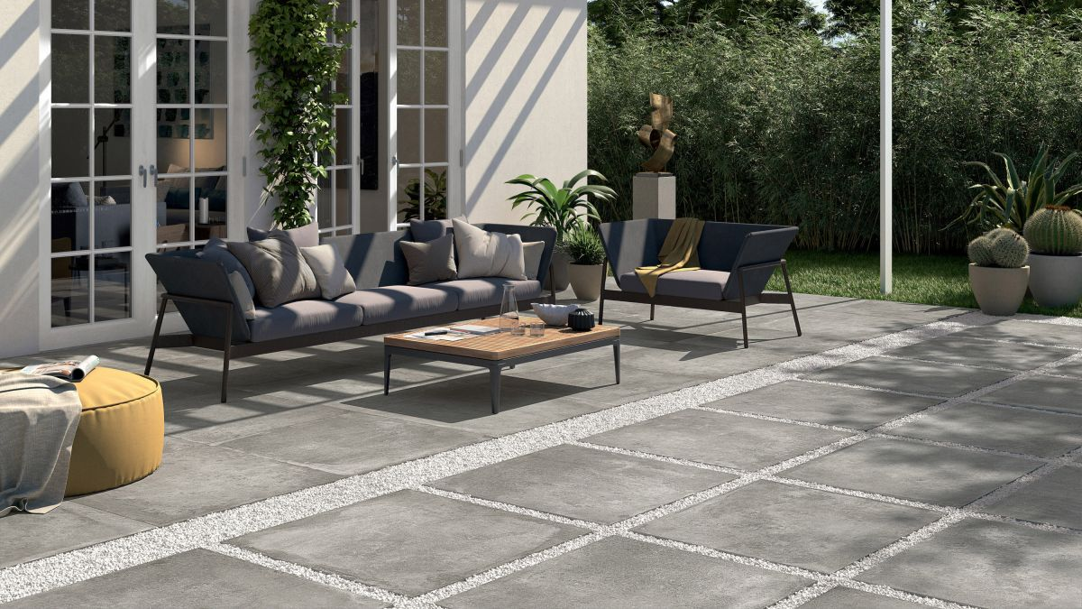 Modern paving ideas: 13 ways with tiles, slabs and stone for a contemporary look