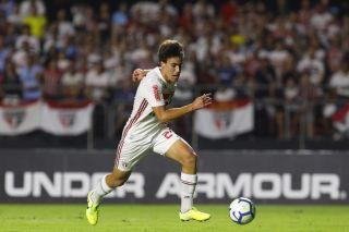 Igor Gomes