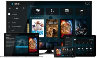Kodi is now available on Xbox One | TechRadar