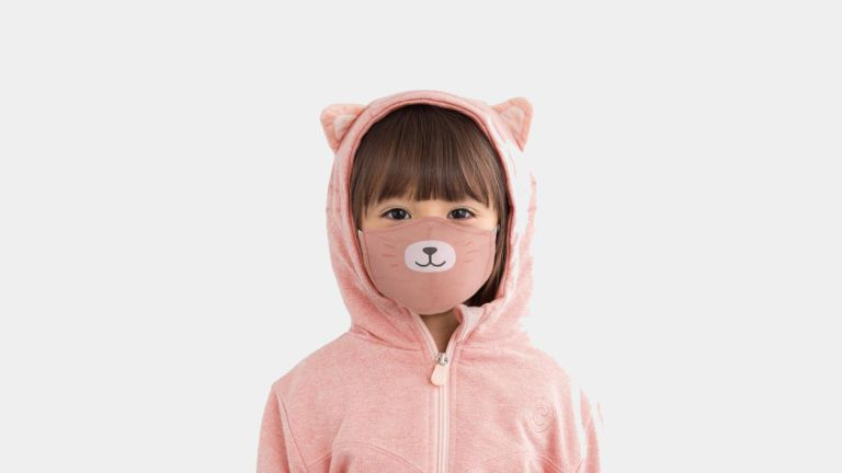 Kids face masks: Cubcoat