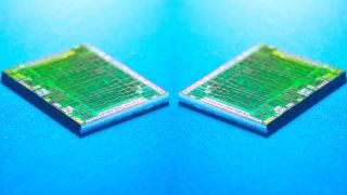 AMD Navi silicon stripped bare by Fritzchens Fritz