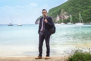 Where is Death in Paradise filmed?