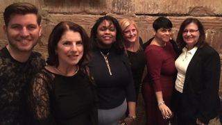 AVIXA Women's Council Takes Over NYDSW