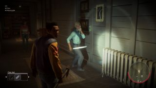 How to survive as a camp counselor and beat Jason in Friday the 13th: The Game