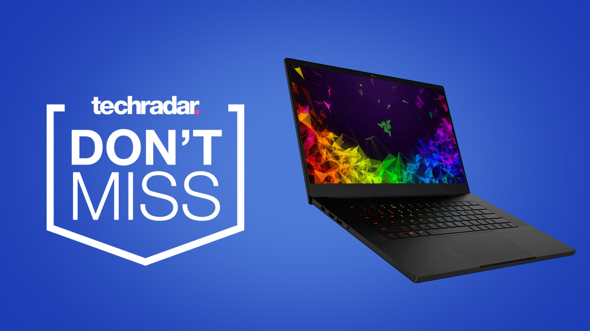 Save up to $300 with these Razer Blade gaming laptop deals thumbnail