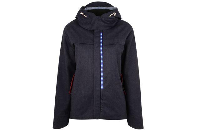 lumo regents parka jacket