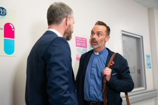 Coronation Street Spoilers: Nick Tilsley's scheme is thwarted by Billy