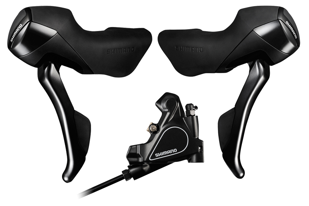 Hydraulic disc brakes are coming to Shimano Tiagra from this summer