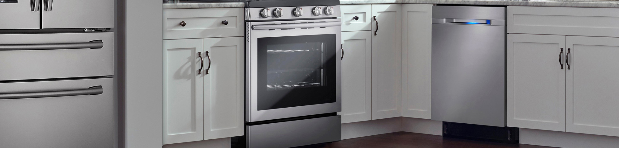 Best Slide-In Ranges 2019 - Electric and Gas Ovens With