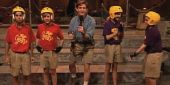 The Chances Of New Legends Of The Hidden Temple Episodes Happening, According To Kirk Fogg