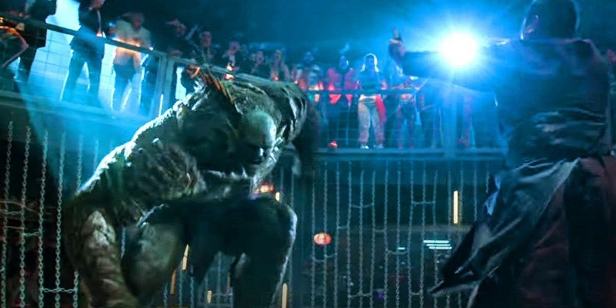 Abomination gearing up to fight in Shang-Chi
