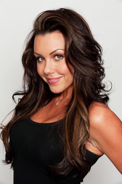 Celeb Big Brother: Michelle is 'mad' for Ben
