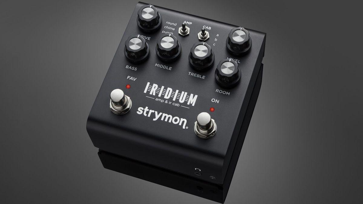 Strymon Iridium review