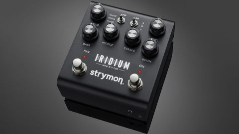 Strymon Iridium review