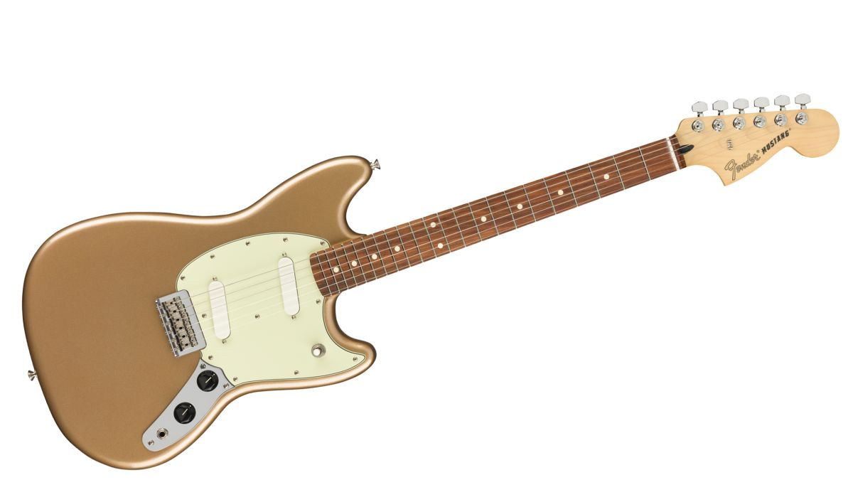 5 new affordable Fender Player Series guitars and bass models released