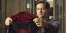 Spider-Man 3 Fan Art Features Tobey Maguire As A Battle-Hardened Peter Parker