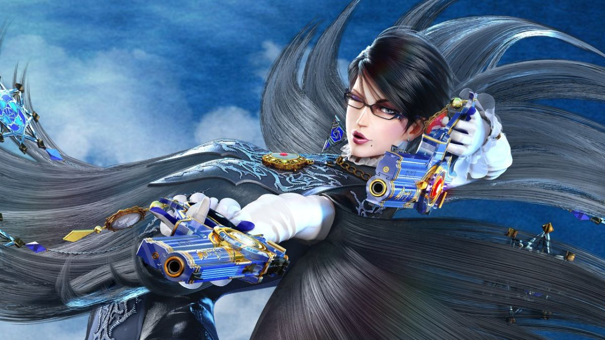"Nintendo quietly moves Bayonetta 3 release date from 2019 to ""TBA"""