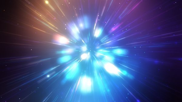 Physicists harness atomic 'dark states' to store light