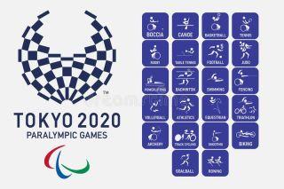 De Paralympiske Lege 2021 Tokyo