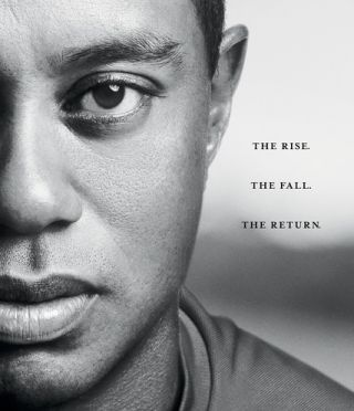 HBO's two-part Tiger Woods documentary debuts Jan. 10