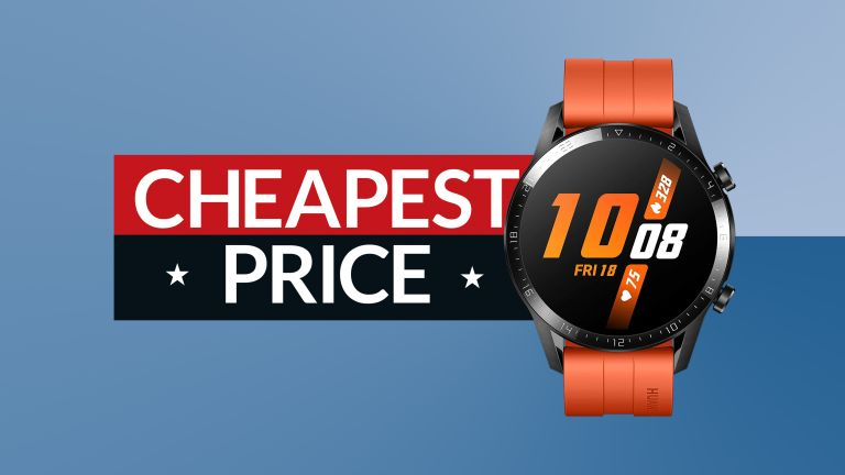 The best Huawei Watch GT 2 deals