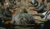 Sons Of Anarchy's Kurt Sutter Shares First Look At The Spinoff's New Clubhouse