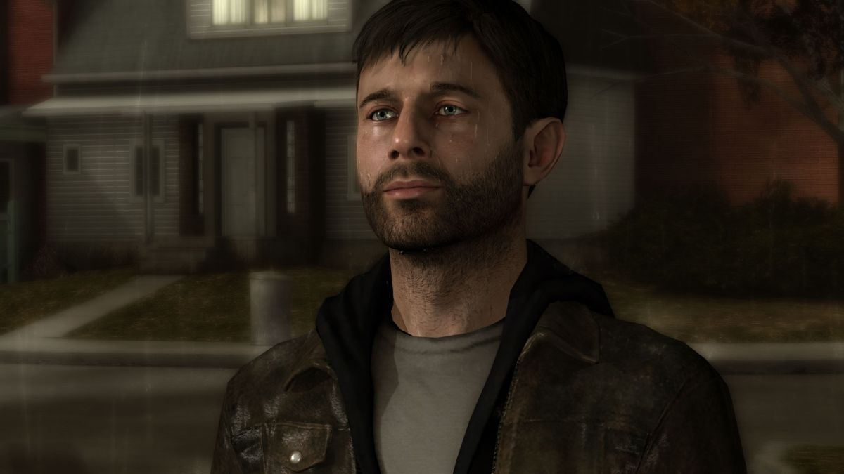 Heavy Rain's free 45-minute demo is live on the Epic Games Store