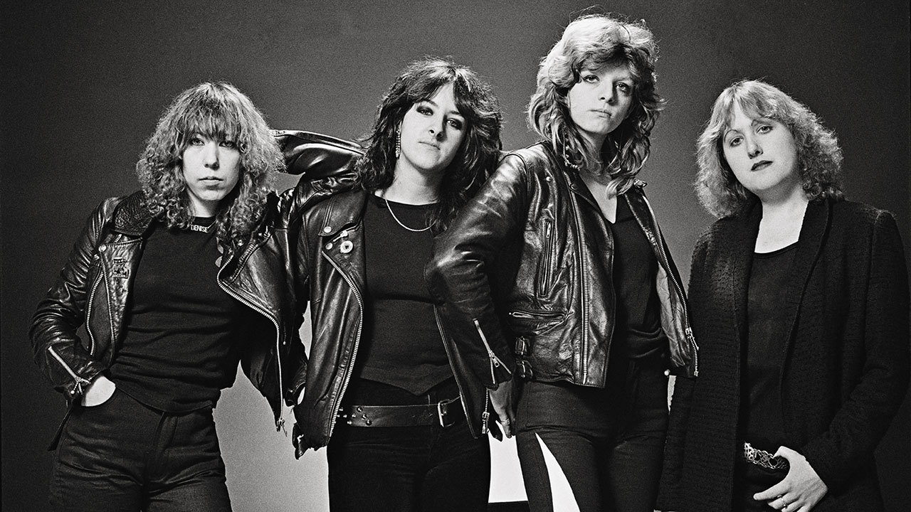 Image result for girlschool band