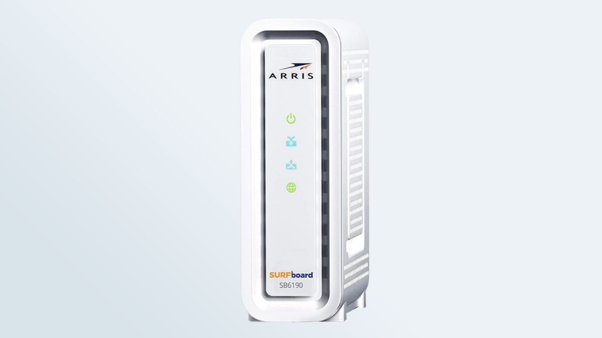 Alternatives to comcast modem