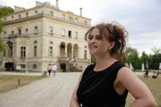 Helena Bonham Carter My Grandparents' War