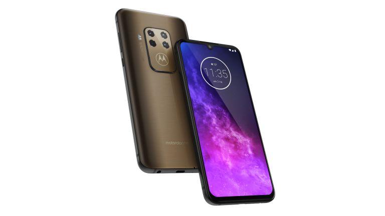 Motorola One Zoom IFA 2019 Samsung Galaxy A9