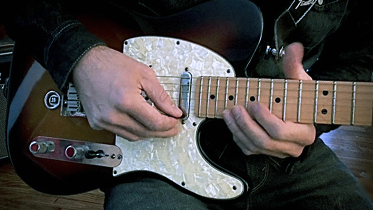 10 Life Saving Soloing Tips Guitarworld