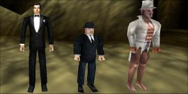 Even The Goldeneye 007 Developers Admit Playing As Oddjob Is Cheating