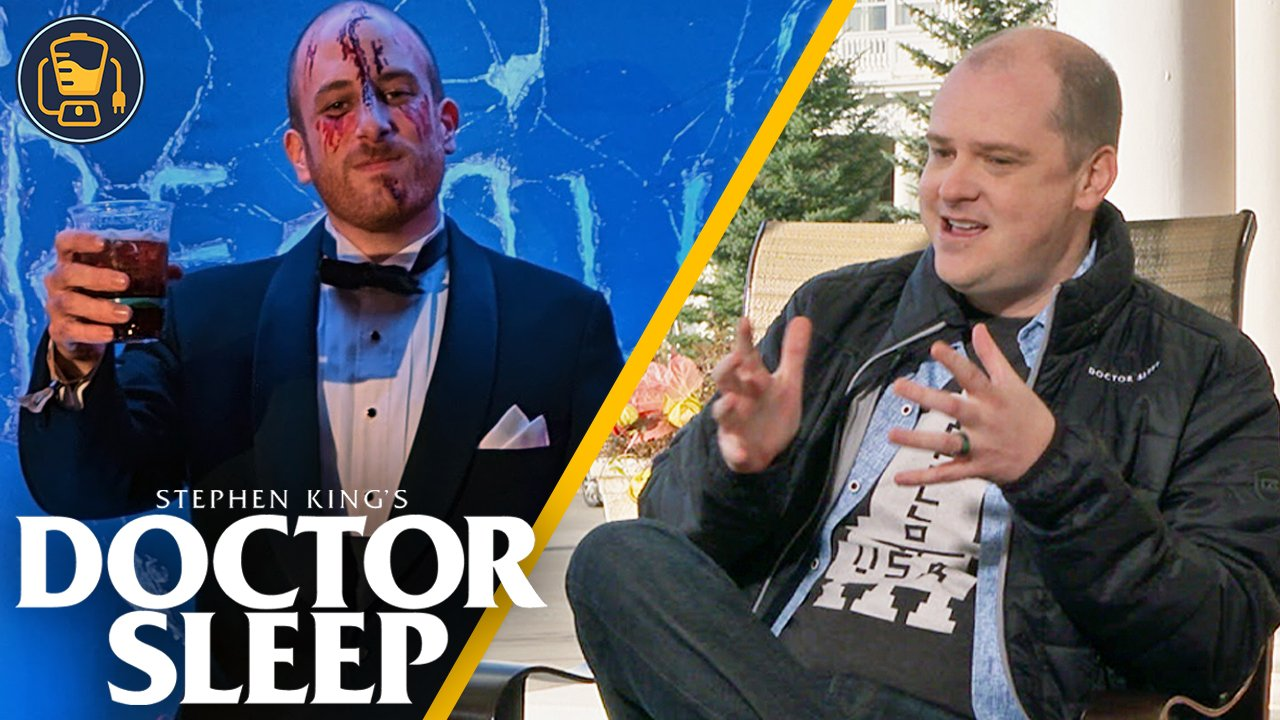 Video | The Shining Conspiracy Theory Talk And More With Doctor Sleep's Mike Flanagan