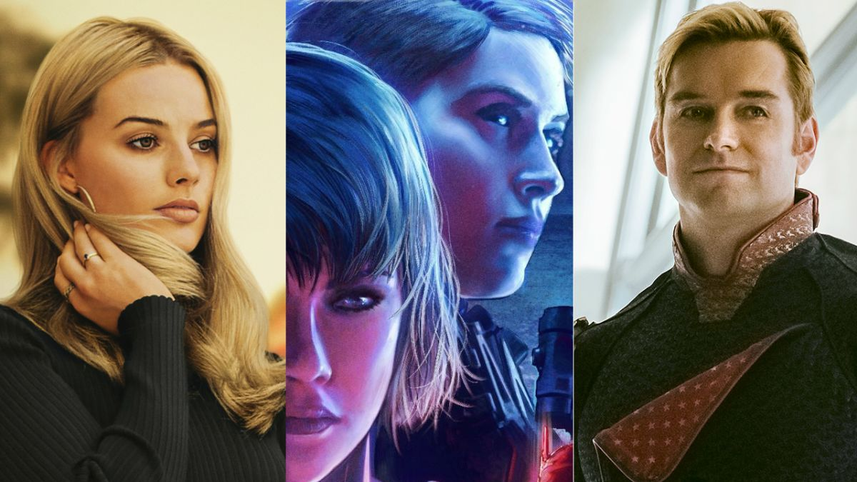 Release Radar: Our pick of the week's best TV, movies, and games (July 22-28)