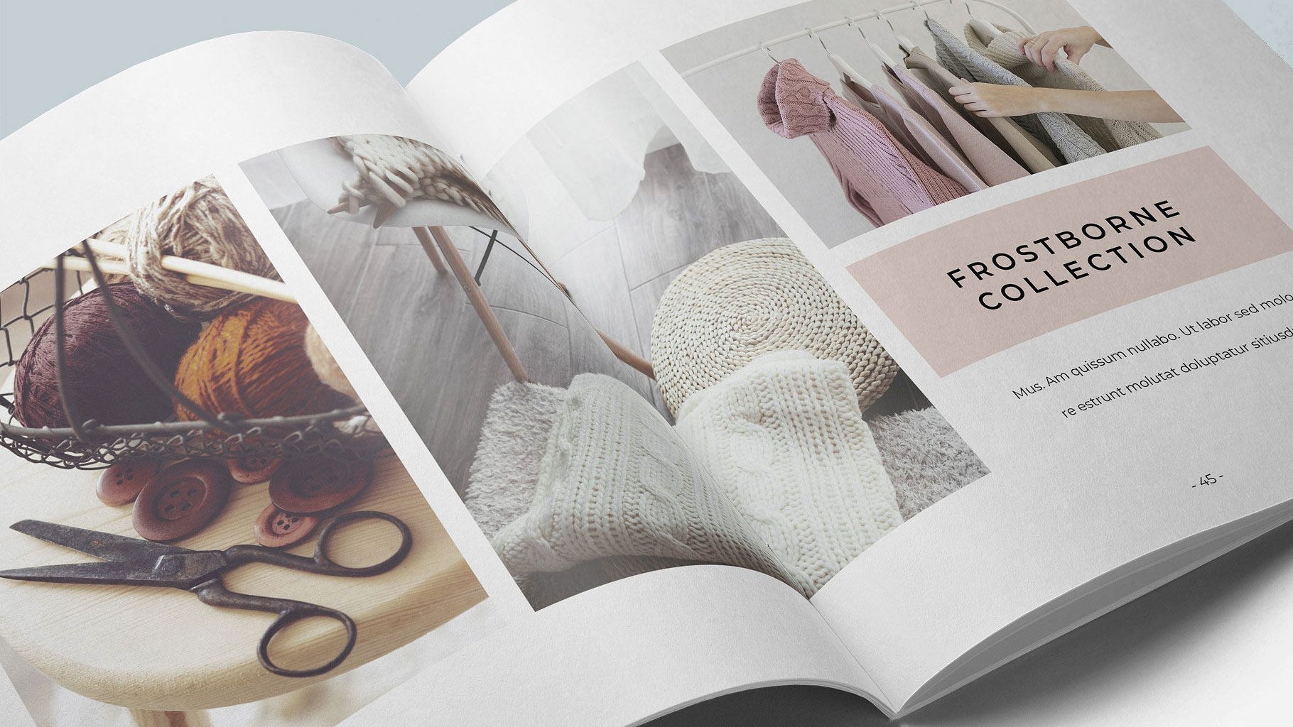 25 top brochure templates for designers | Creative Bloq