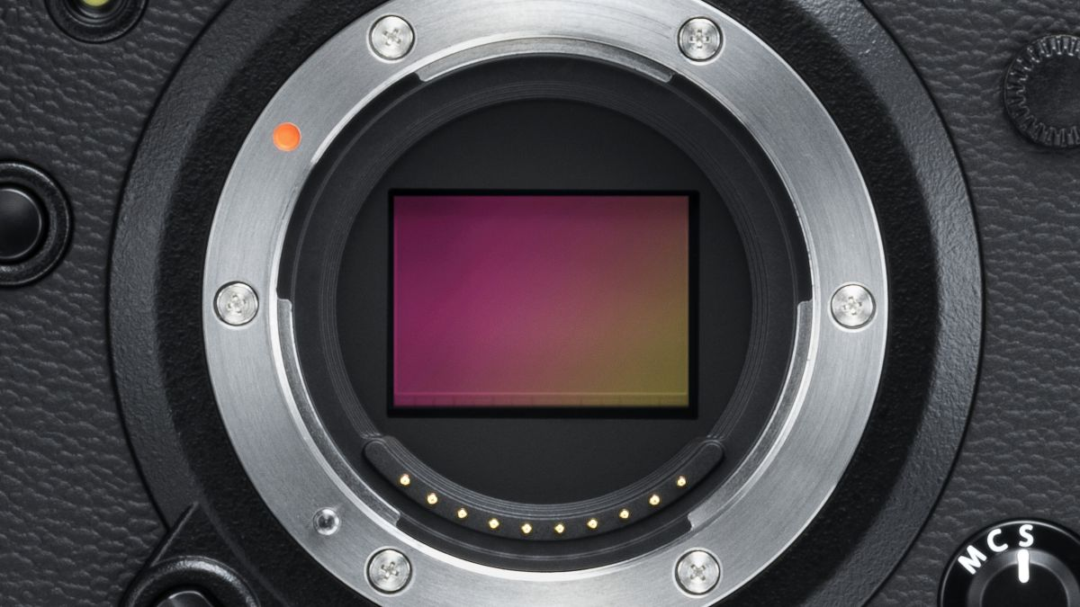 Is this the new Fujifilm camera? This is what the Fujifilm X