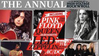 Classic Rock 2018 Annual