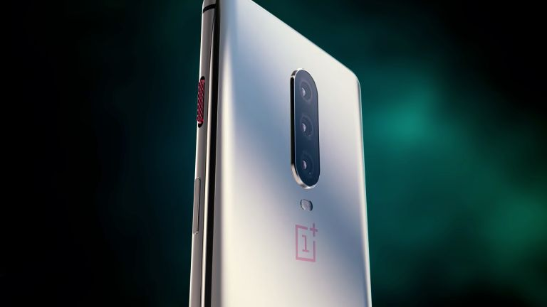 OnePlus 7 video teases triple lens camera and more