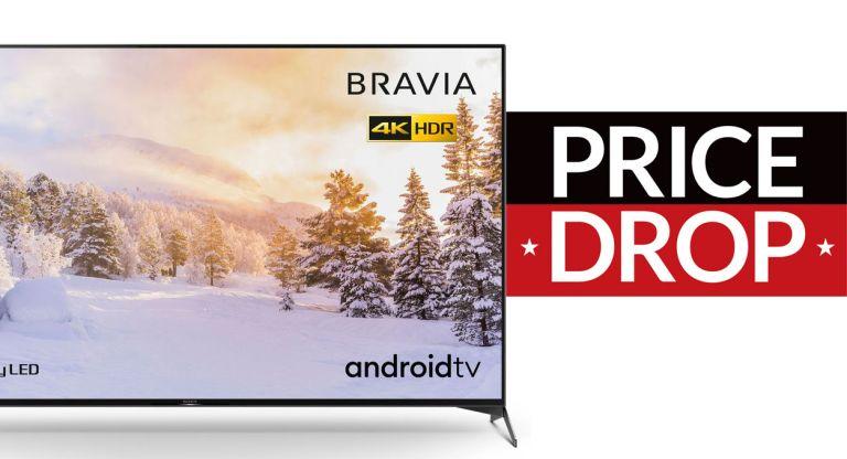 Sony 4K TV deal