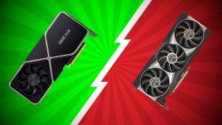 RTX 3090 vs RX 6900 XT