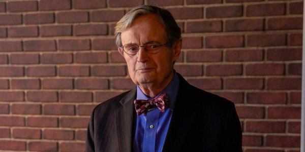 David McCallum ducky ncis cbs