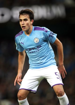Manchester City v Southampton – Carabao Cup – Fourth Round – Etihad Stadium