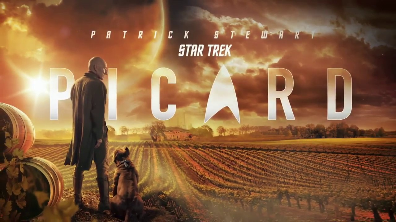 Star Trek Picard – Opinion – No spoilers