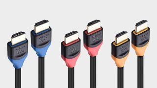 HDMI 2.1 cables