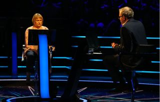 Millionaire fans can't believe Lynn from Cambridge ignored her husband and lost £31,000 on night of terrible answers!