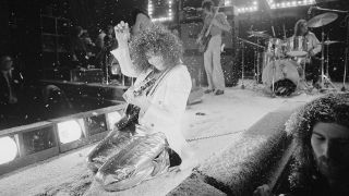 The 10 best obscure glam rock songs | Louder