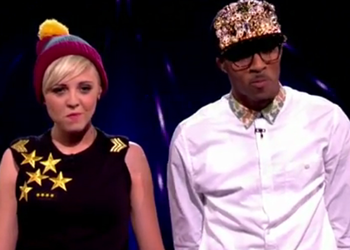 MK1 become first group to leave X Factor